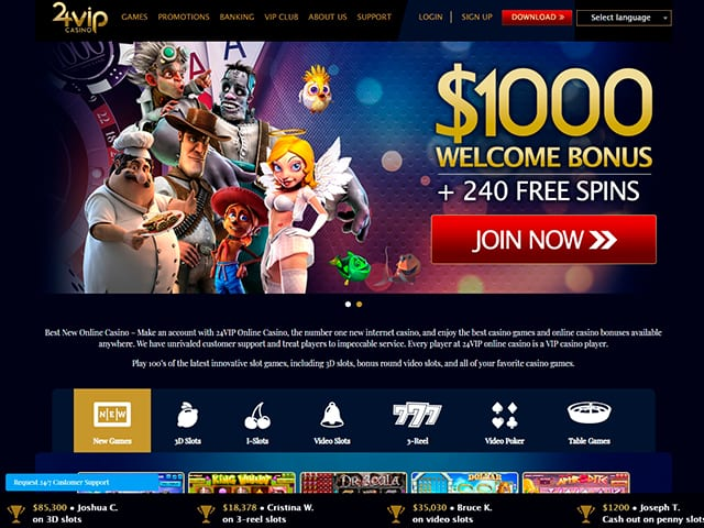 Online Casino No Deposit Bonus Keep Winnings 2019