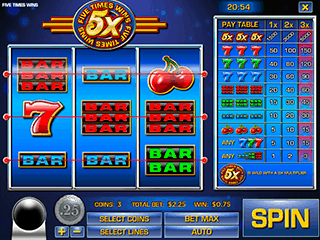 Paradise 888 casino